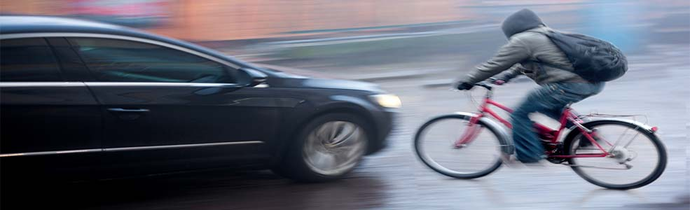 Cycling Accident attorneys