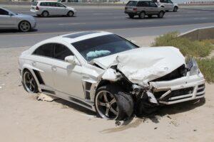 Car Crash T-Bone