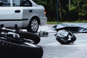 motorcycle accident crash