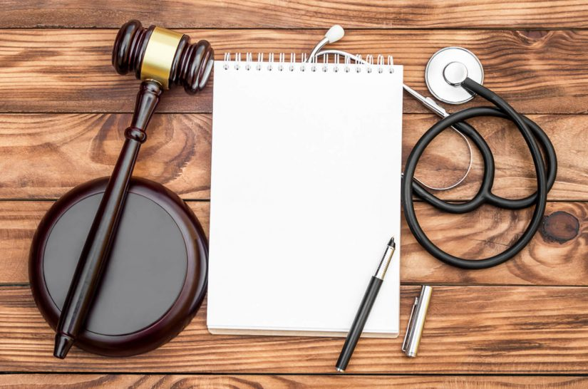 Medical trial